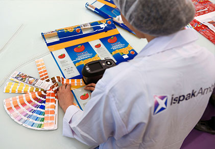 Turkish-style, flexible packaging innovations from Ispak Ambalaj